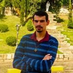 Jacir da Cruz, 23 anos, Guabiruba-SC