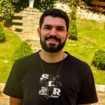 Leandro Bittencout Loffi, 25 anos, Armazém-SC