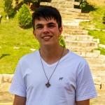 Pedro Antonio Vesolli Ramos, 19 anos, Palmas-PR